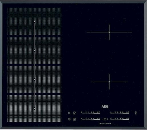 AEG indukční varná deska