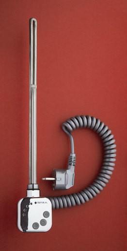Top. tyč s termostatem 400W MS HT2400MS