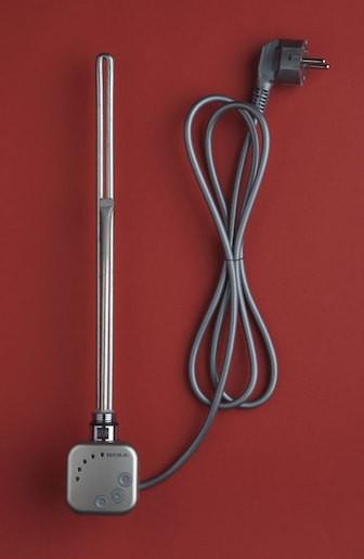 Fotografie Top. tyč s termostatem 400W CR rov.kabel HT2400R P.m.h.