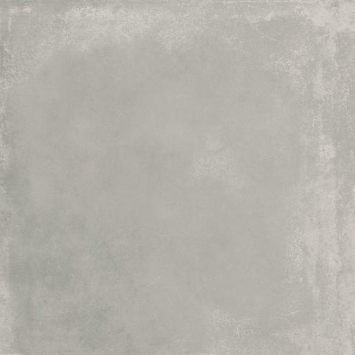 Dlažba Del Conca Upgrade grey 80x80 cm mat HUP20588