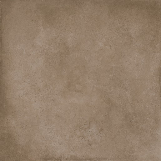 Dlažba Del Conca Upgrade brown 80x80 cm mat HUP20988