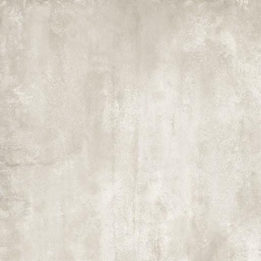 Dlažba Del Conca Upgrade bianco 80x80 cm mat HUP21088