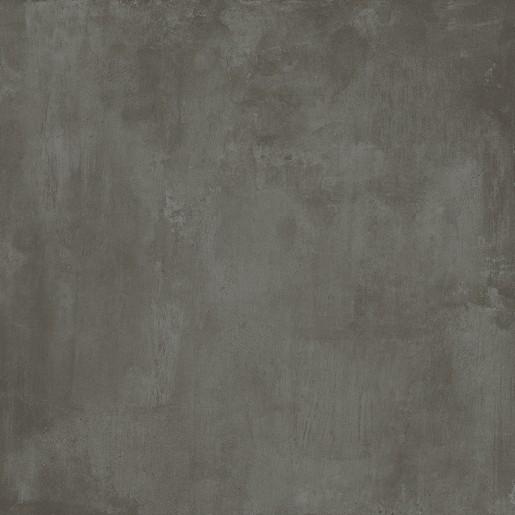 Dlažba Del Conca Upgrade anthracite 80x80 cm mat HUP21588