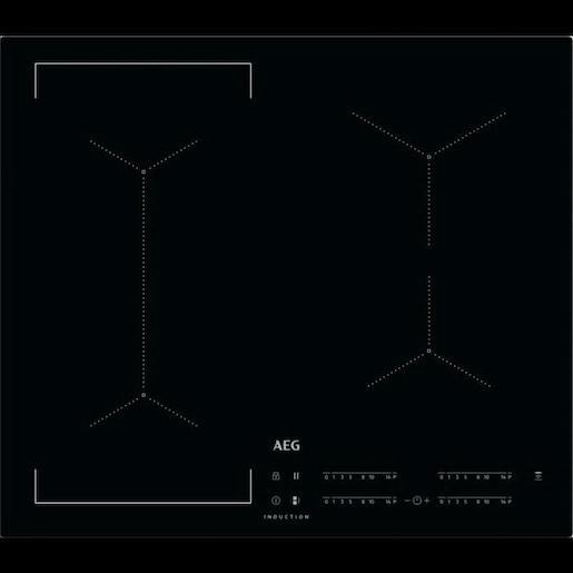 Indukční varná deska AEG IKE64441IB