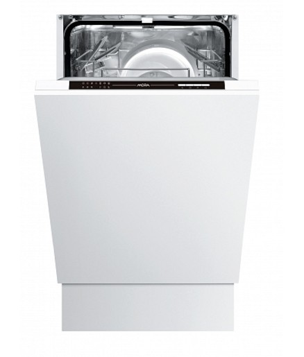 Vestavná myčka nádobí Mora 45 cm IM533