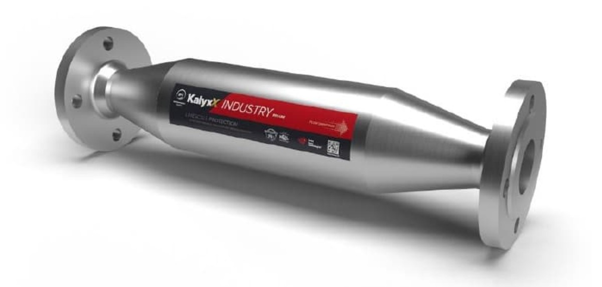 Swiss Aqua Technologies - IPS Industry Red line DN65 příruba IPSINRDN65P