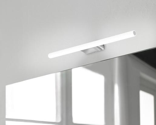 LED osvětlení Focco Irene 50 cm chrom IRENE500ZNEW