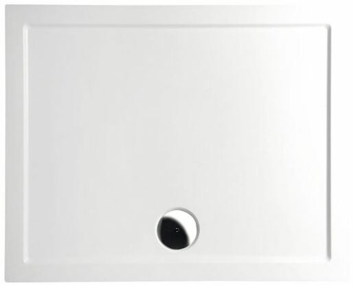 POLYSAN KARIA 1200x900x40mm - 49511 z litého mramoru