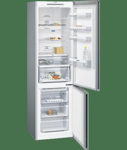 Volně stojící chladnička Siemens KG39NVL35