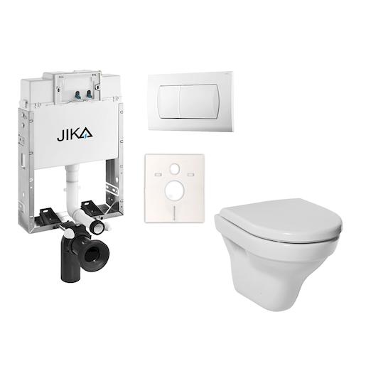 Jika Tigo komplet WC pro zazdění KMPLTIGOJ