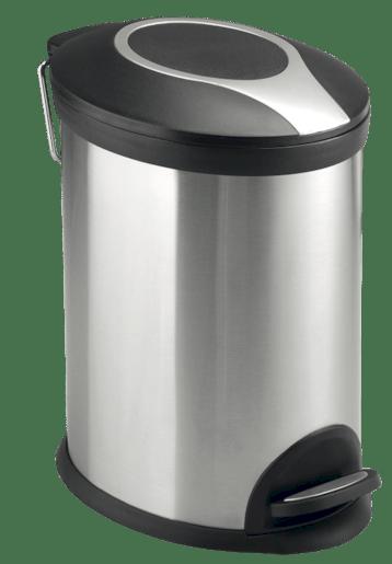 Odpadkový koš Mereo 5 l