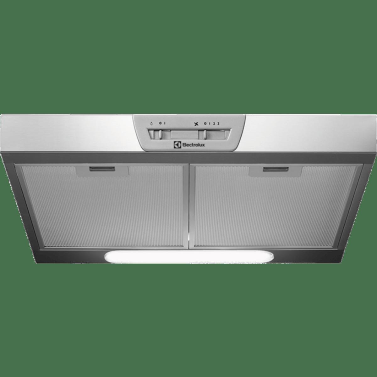 Vestavná digestoř Electrolux LFU216X