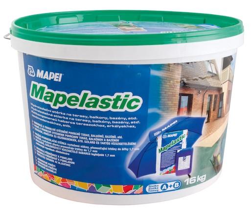 Hydroizolace Mapei Mapelastic 16 kg MAPELASTIC16