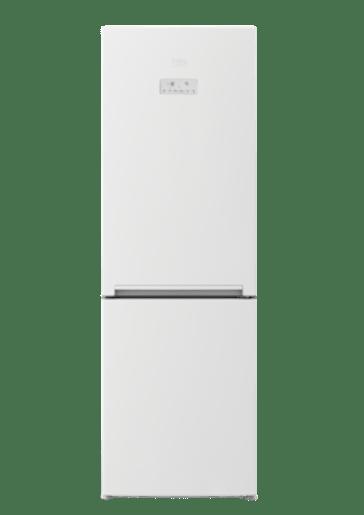 Volně stojící chladnička Beko MCNA366E40W