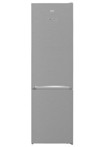 Volně stojící chladnička Beko MCNA406E30ZXB