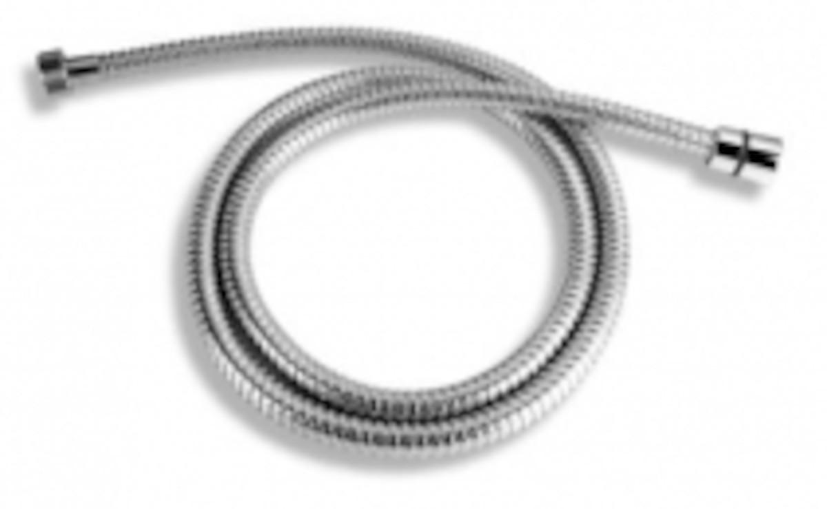 Sprchová hadice Novaservis Metalia chrom MET200.0