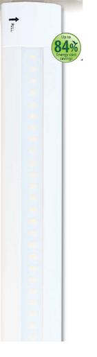 LEDsvětlo 8W,délka 50cm 4000K 24V ML02