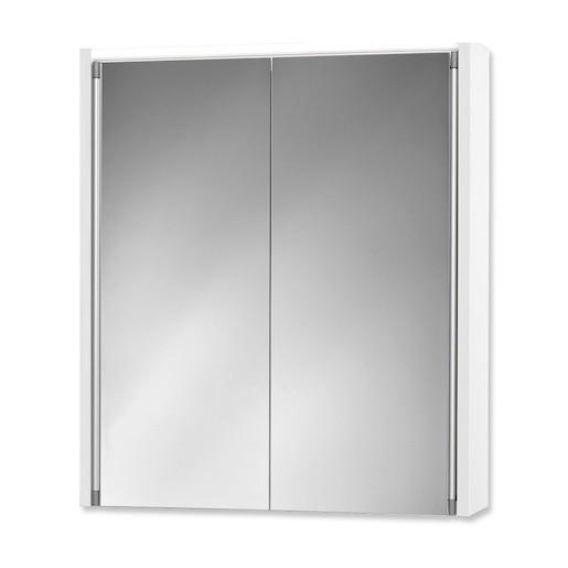 Jokey Zrcadlová skříňka - bílá NELMA LINE LED