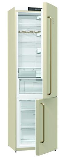 Volně stojící chladnička Gorenje NRK621CLI