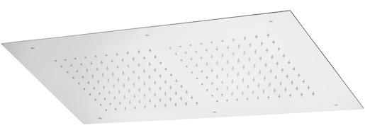 Optima Optima hlavová sprcha do stropu, 40x70cm OPH013 OPTIMA