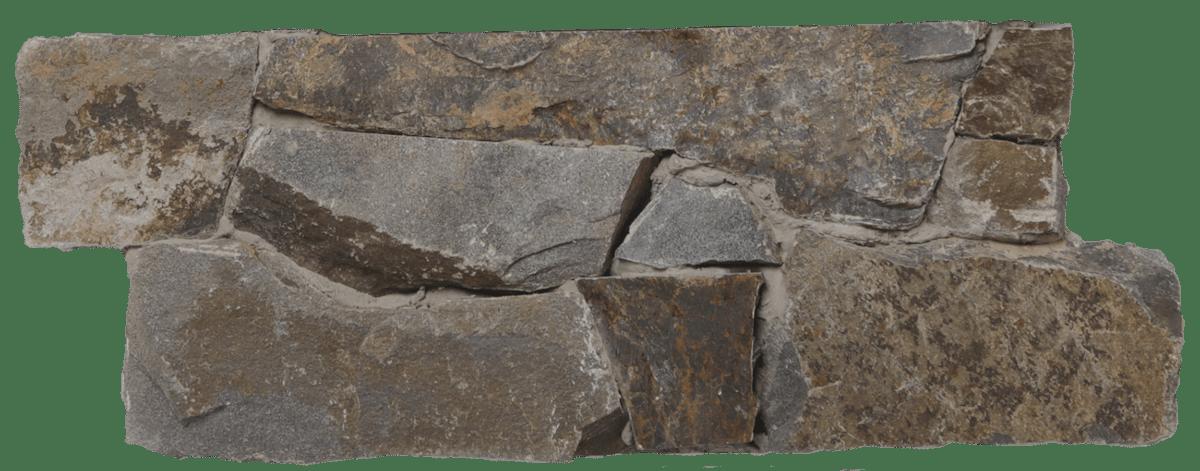 Obklad Mosavit Petra hnědá 20x55 cm mat PETRA01