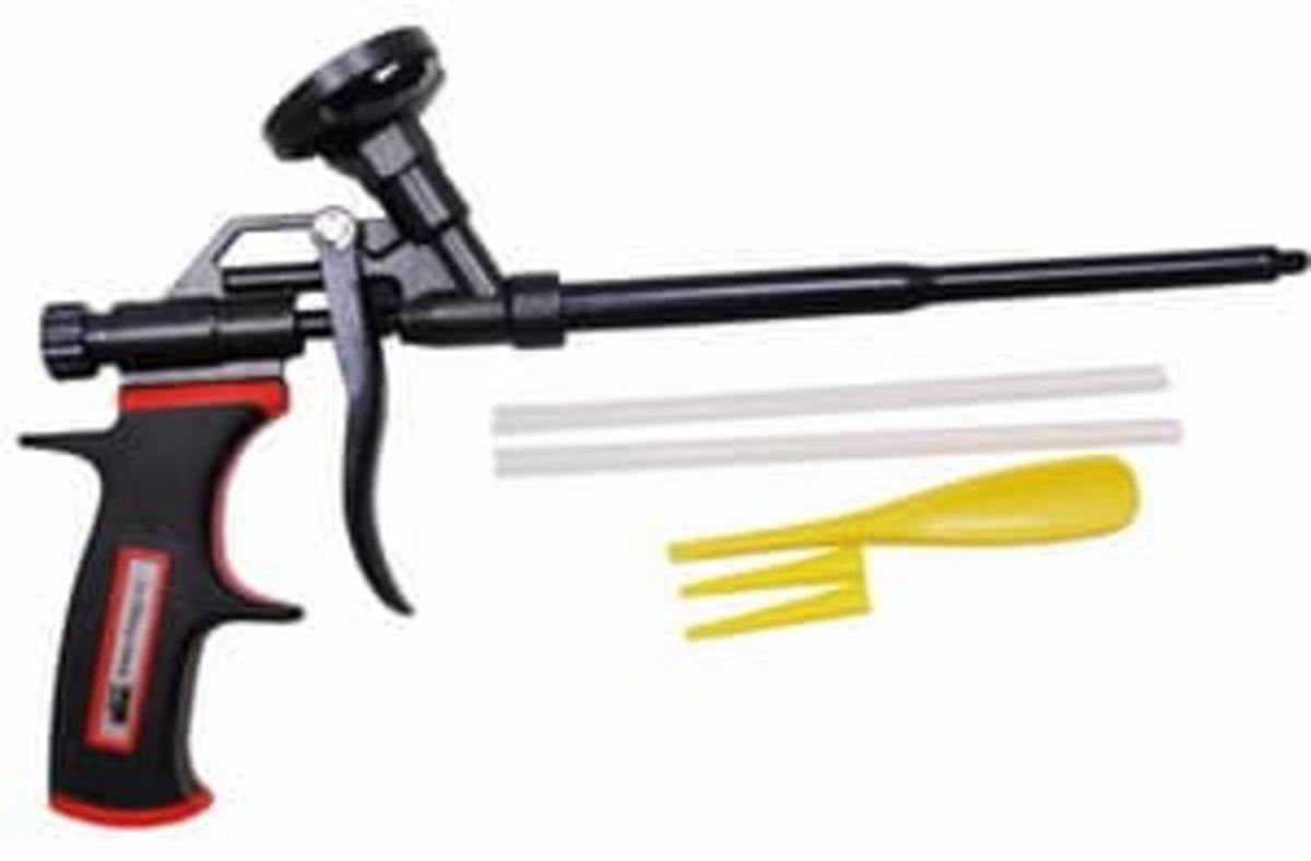 Pistole PHT na montážní pěnu PG2000 - Pistole na montážní pěnu teflonová PG2000