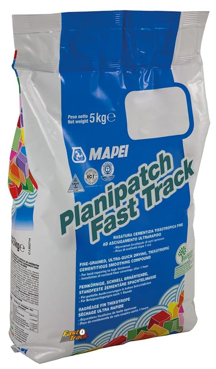 Vyrovnávací hmota Mapei Planipatch Fast Track 5 kg, 1203445A
