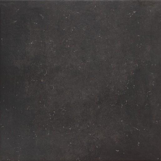 Dlažba Sintesi Poseidon black 60x60 cm, mat POSEIDON9704