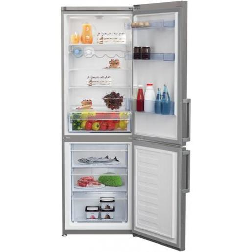 Volně stojící chladnička Beko RCNA365E30X