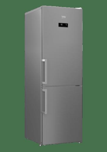 Volně stojící chladnička Beko RCNA366E41LZXP