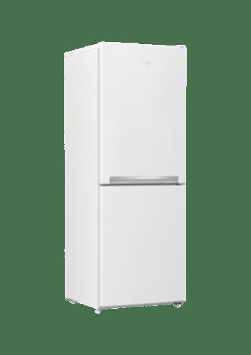 Volně stojící chladnička Beko RCSA240K20W