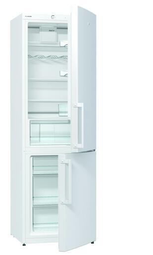 Vestavná chladnička Gorenje RK6192BW