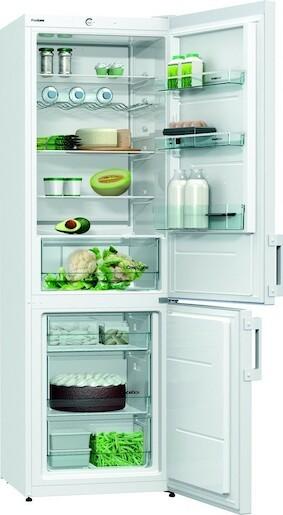Volně stojící chladnička Gorenje RK6W2