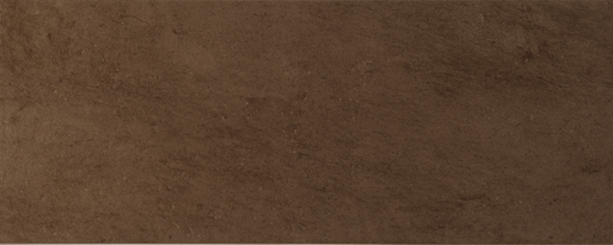 Obklad Kale Smart brown 20x50 cm mat RM9131