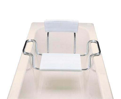 Vanové sedátko Aris oblýxna-okraj-vany cm SED2114
