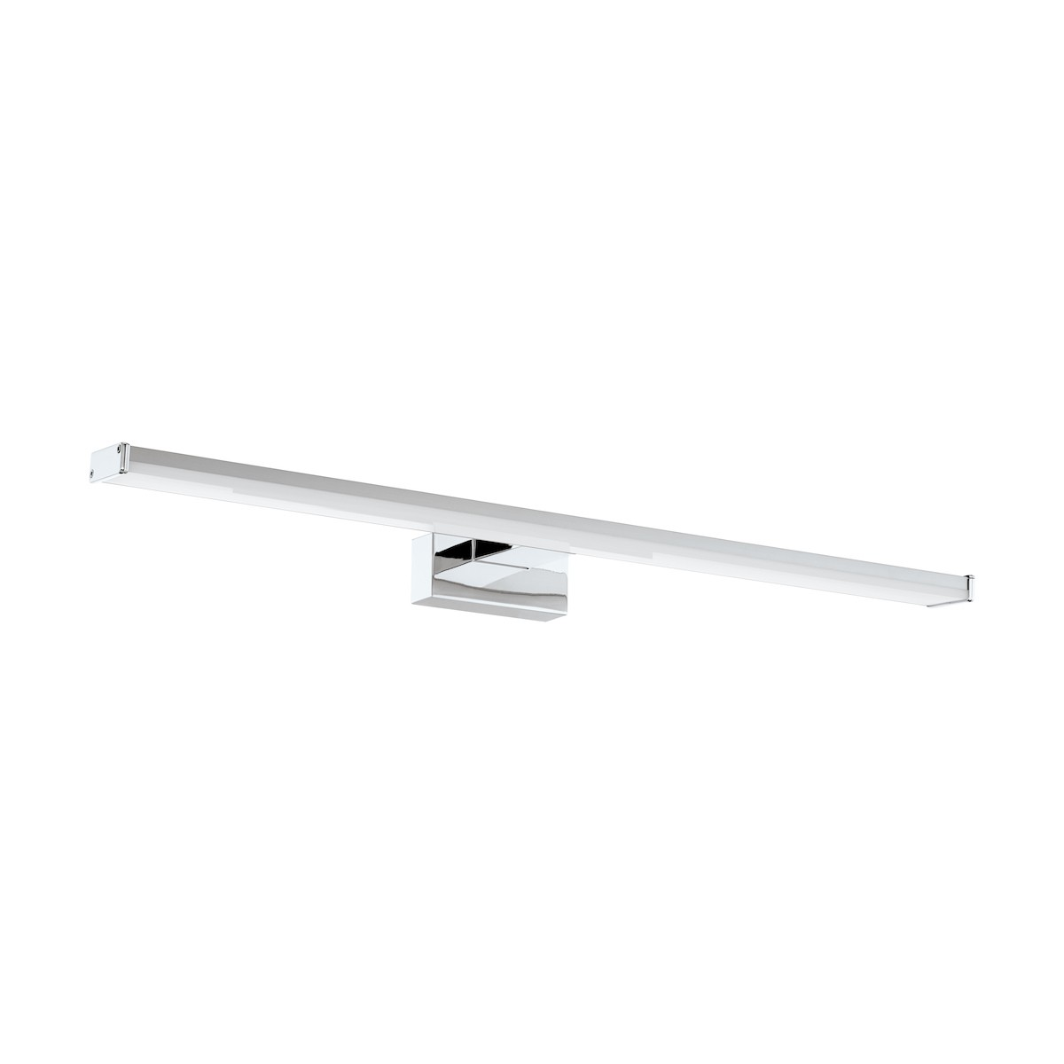 LED osvětlení Eglo Pandella 60x4,2 cm kov chrom 96065