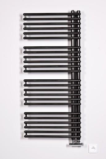 E-shop Radiátor kombinovaný Anima Henrik 113x50 cm antracit SIKOHTO5001200A