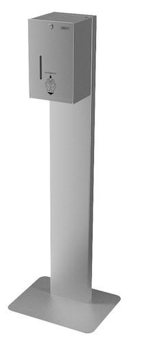 Sanela Automatický dávkovač dezinfekce 5 L volně stojící SLZN59ES