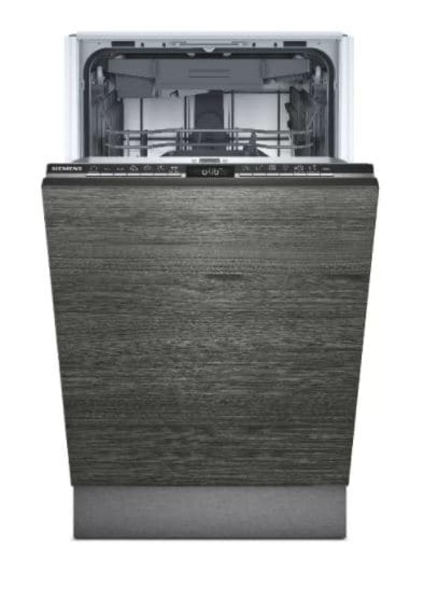 Plně vestavná myčka nádobí Siemens iQ300 45 cm SR93EX28ME