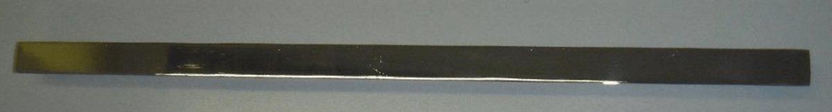 Úchytka Naturel Cube 50 cm chrom UCHYTCUBE50