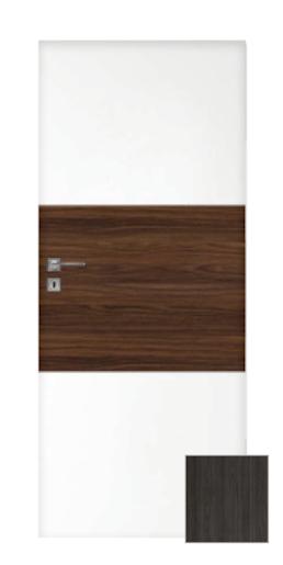 Interiérové dveře NATUREL Vari, 70 cm, pravé, otočné, VARI100JA70P