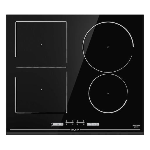 Indukční varná deska Mora černá VDIT655FF