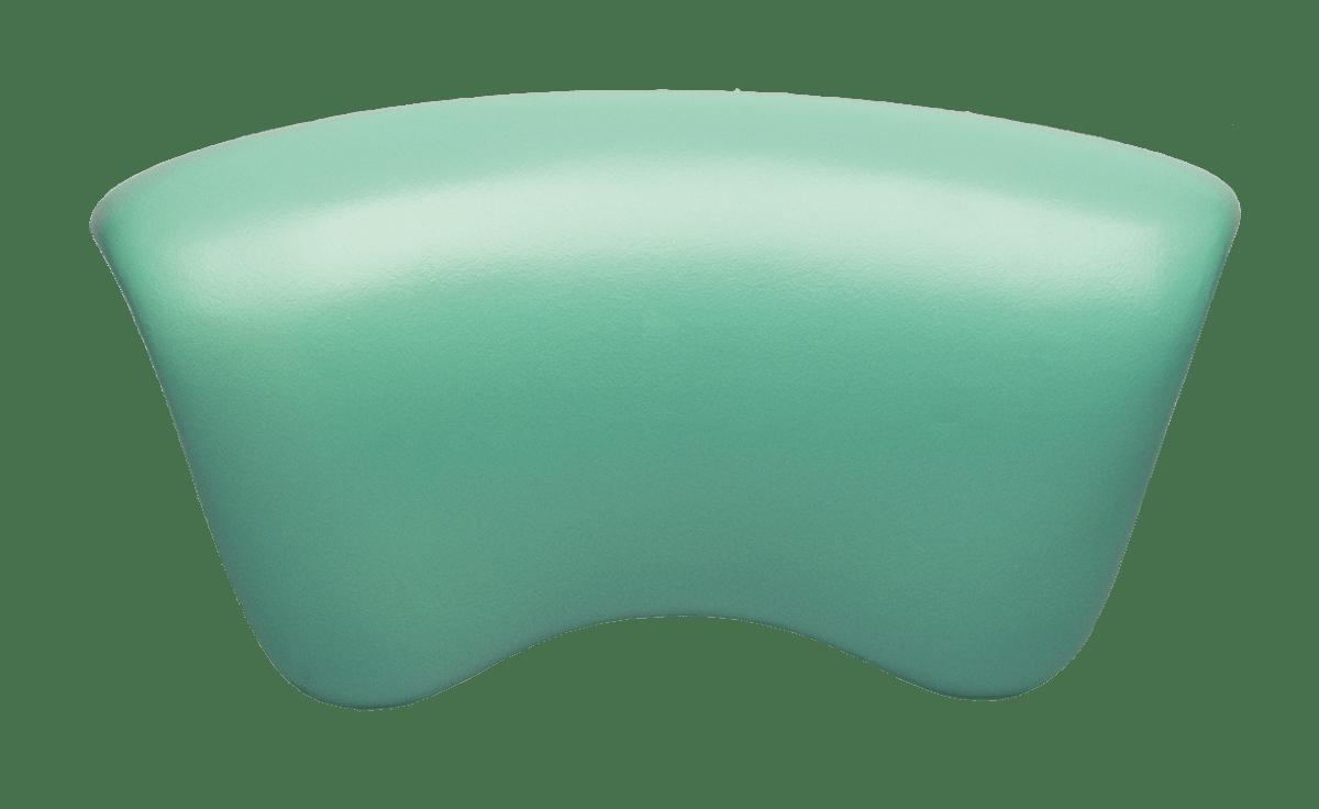 Podhlavník Laguna Rosa VPSTANDARDNEW6 - LAGUNA podhlavník standard zelený - VPSTANDARDNEW6