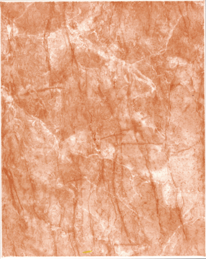 Obklad Multi Kasandra tmavě cihlová 20x25 cm lesk WATGX026.1