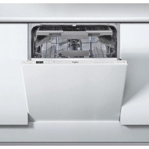 Vestavná myčka nádobí Whirlpool 60 cm WIC3C23PEF