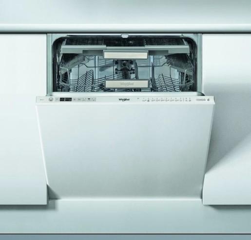 Vestavná myčka nádobí Whirlpool 60 cm WIO3T133DEL