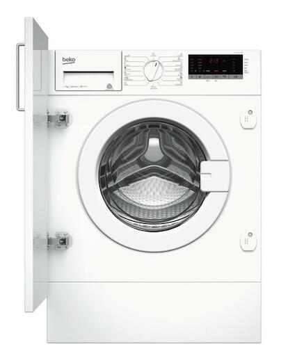 Pračka Beko WITC7612B0W