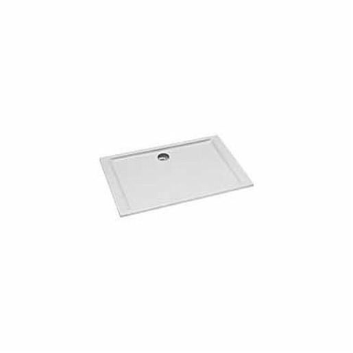 Sprchová vanička obdélníková Kolo Pacifik 100x80 cm akrylát XBP0718000