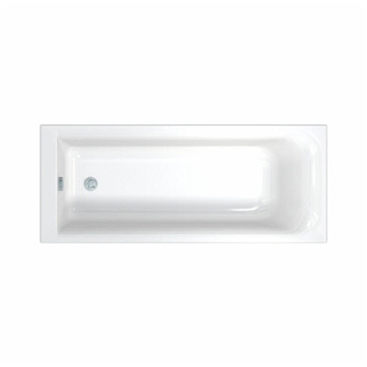 Obdélníková vana Kolo Rekord 140x70 cm akrylát XWP1640000