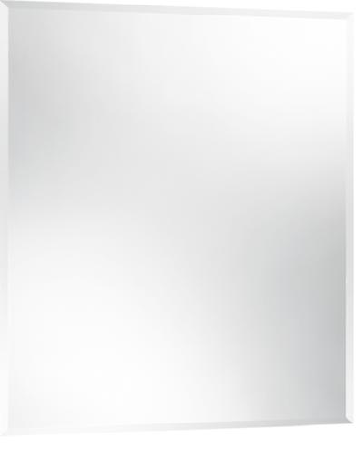 Zrcadlo s fazetou Naturel 50x90 cm ZOB9050F
